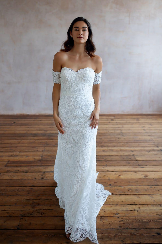 Boho Wedding Dress Bridal Shops Near Me Bridal Shops London Wedding Dresses Lace Lace Wedding Dresses Wedding Dress Lace Lace Wedding Dress 20 4