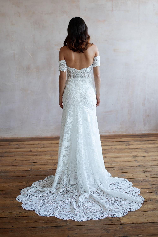 Boho Wedding Dress Bridal Shops Near Me Bridal Shops London Wedding Dresses Lace Lace Wedding Dresses Wedding Dress Lace Lace Wedding Dress 20 6