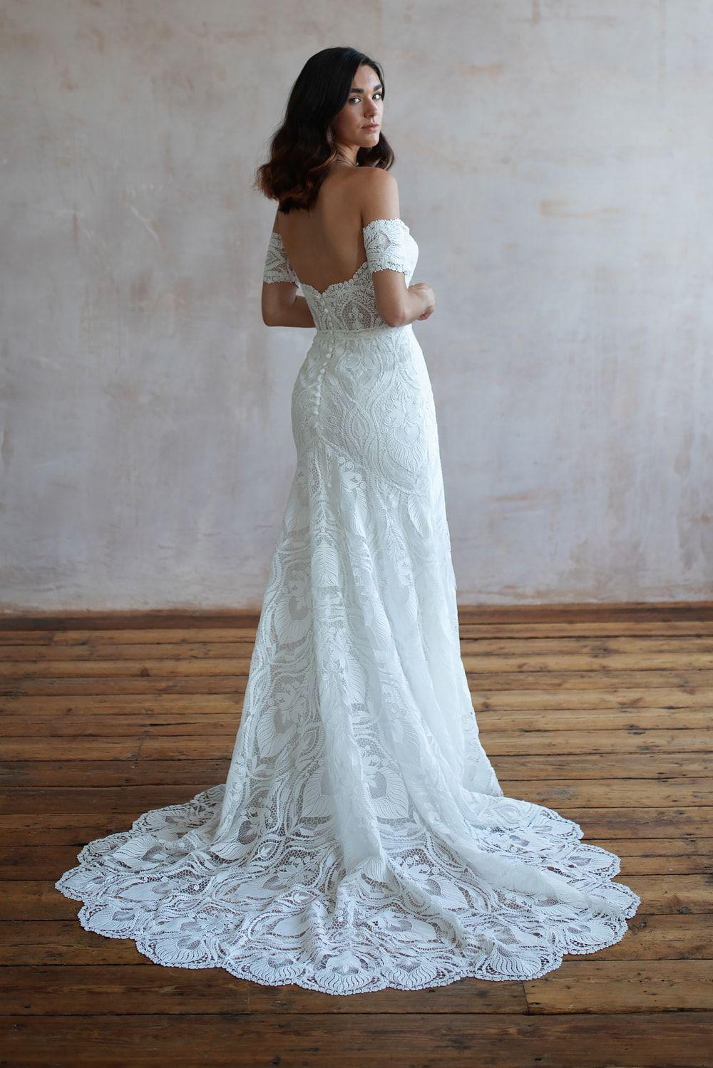 Boho Wedding Dress Bridal Shops Near Me Bridal Shops London Wedding Dresses Lace Lace Wedding Dresses Wedding Dress Lace Lace Wedding Dress 20 7