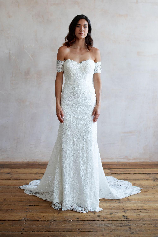 Boho Wedding Dress Bridal Shops Near Me Bridal Shops London Wedding Dresses Lace Lace Wedding Dresses Wedding Dress Lace Lace Wedding Dress 20 8