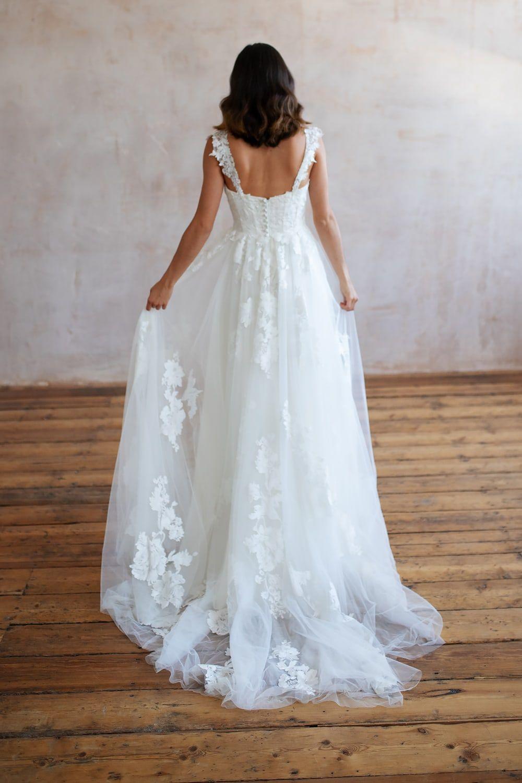 Bridal Shops Near Me Bridal Shops London Wedding Dresses Lace Lace Wedding Dresses Wedding Dress Lace Lace Wedding Dress Wedding Dresses Boho Wedding Dress 9 3