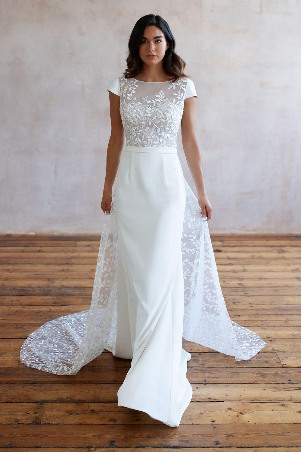 Wedding Dresses Lace Bridal Shops Near Me Bridal Shops LondonLace Wedding Dresses Wedding Dress Lace Lace Wedding Dress Wedding Dresses Cap Sleeve Wedding Dress 6 3