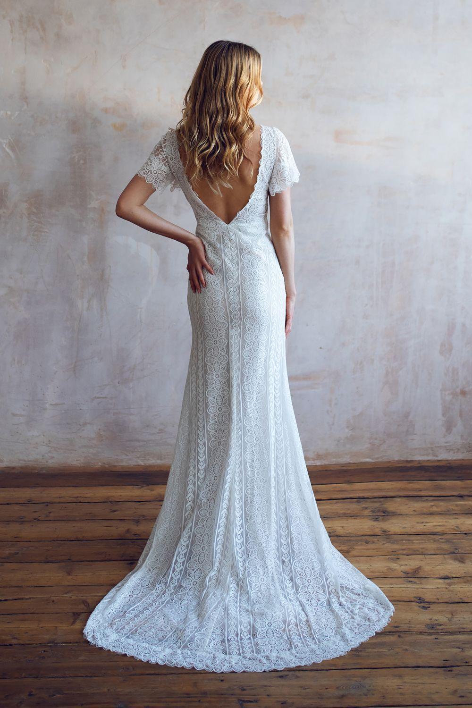 Wedding Dresses Lace Wedding Dresses Long Sleeve Boho Wedding Dresses Wedding Dress Beach Mermaid Wedding Dresses Alterna 17 1