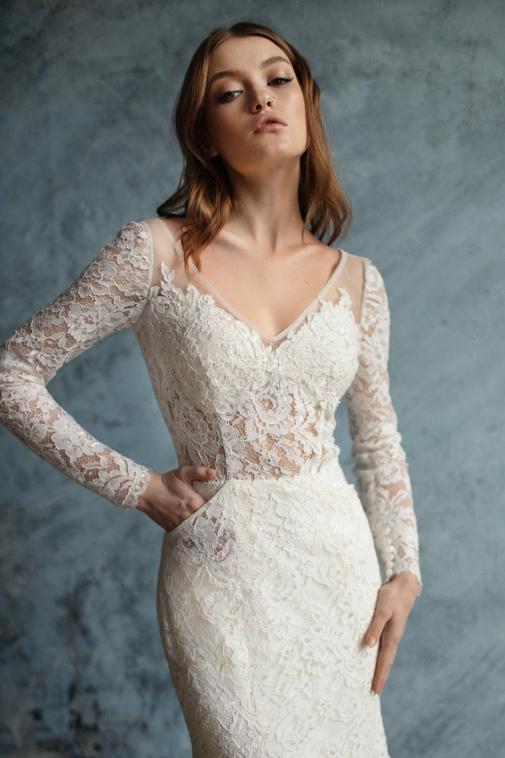 boho wedding dress long sleeve boho wedding dress with sleeves wedding dress shop wimbledon 3