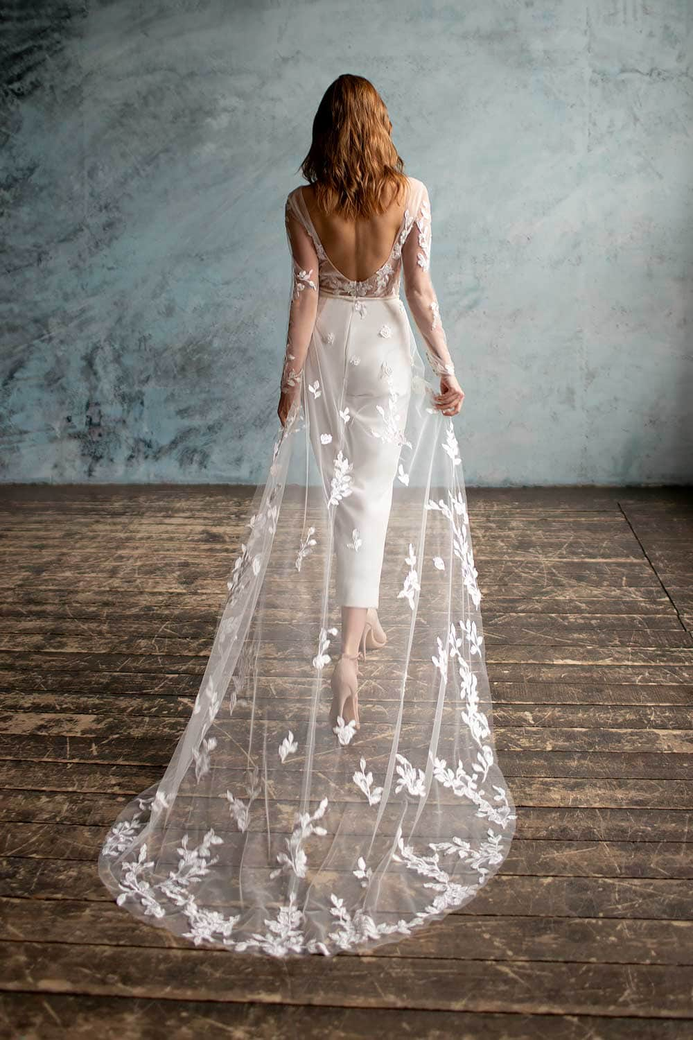 love spell showroom london wedding dress
