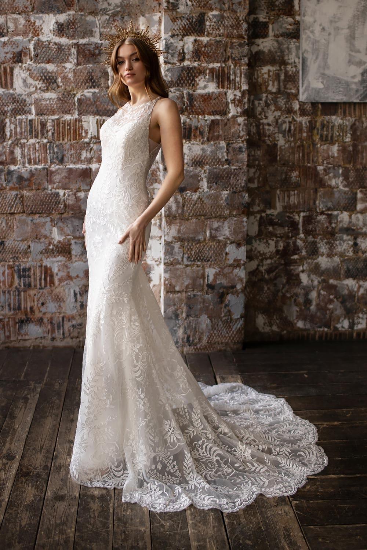 Harriet Wedding Dress