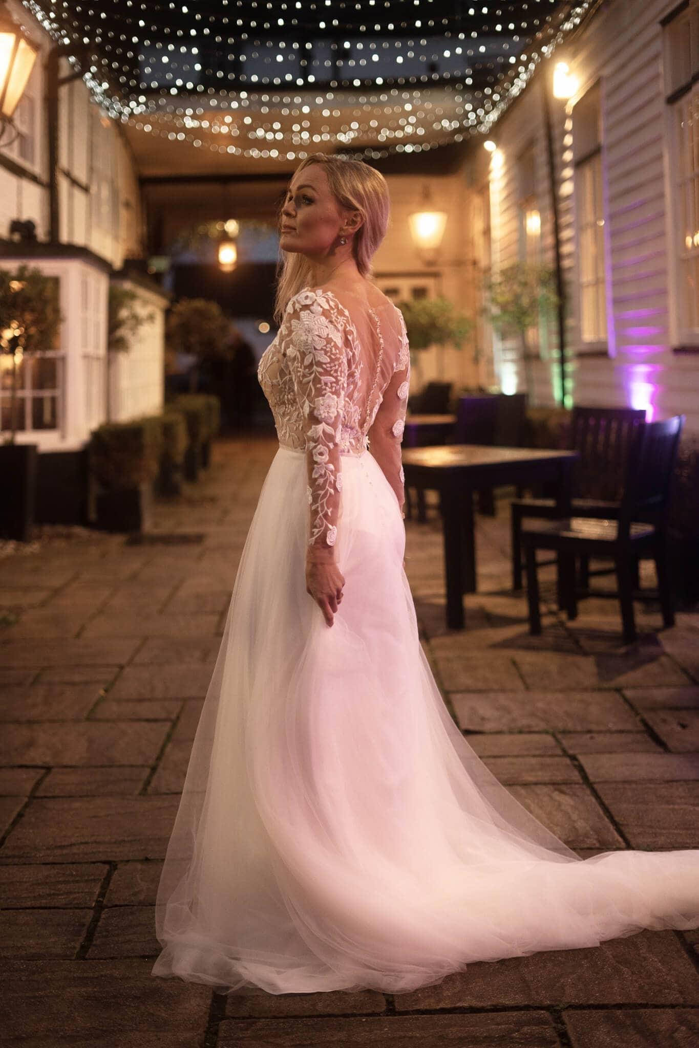 lace wedding dress boho wedding dress wedding dress shop near me bridal shop near me 5 5