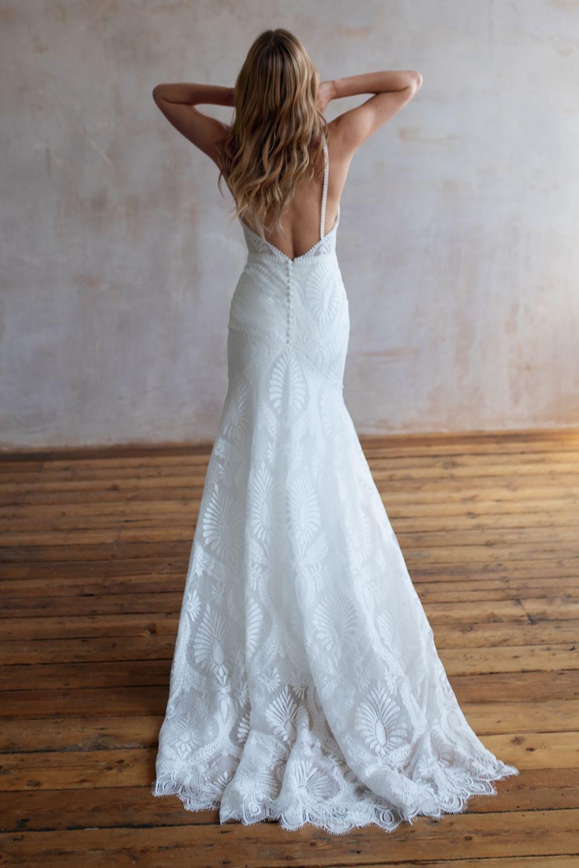 Boho Wedding Dresses Boho Wedding Dress Bridal Shops London Wedding Dresses Lace Lace Wedding Dresses Wedding Dress Lace Lace Wedding Dress Wedding Dresses 6 7