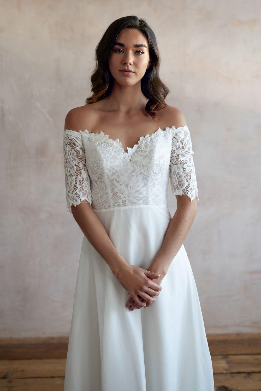 Boho Wedding Dresses Boho Wedding Dress Bridal Shops Near Me Wedding Dresses Lace Lace Wedding Dresses Wedding Dress Lace Lace Wedding Dress Wedding Dresses 16 1