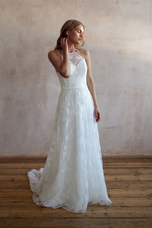 Wedding Dresses Lace Lace Wedding Dresses Wedding Dress Lace Lace Wedding Dress Wedding Dresses Boho Wedding Dress Bridal Shops London 13 1