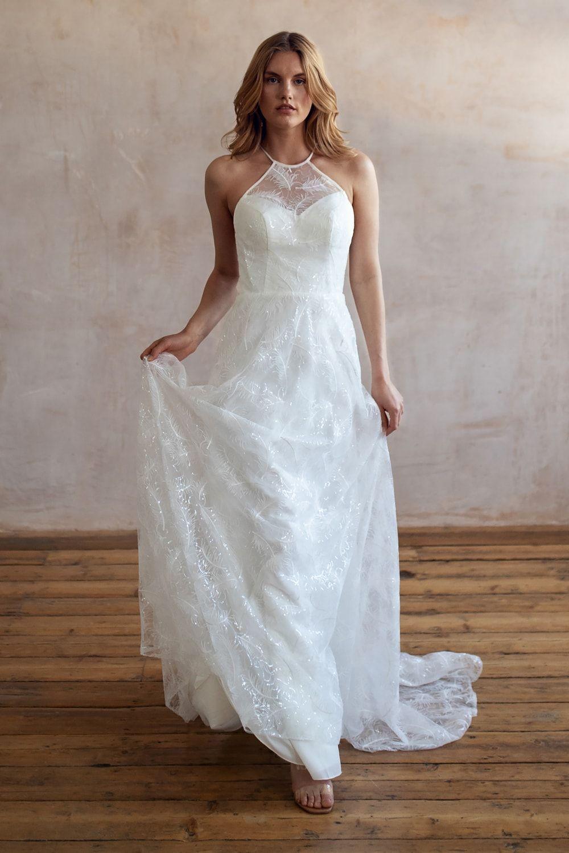Wedding Dresses Lace Lace Wedding Dresses Wedding Dress Lace Lace Wedding Dress Wedding Dresses Boho Wedding Dress Bridal Shops London 13 3