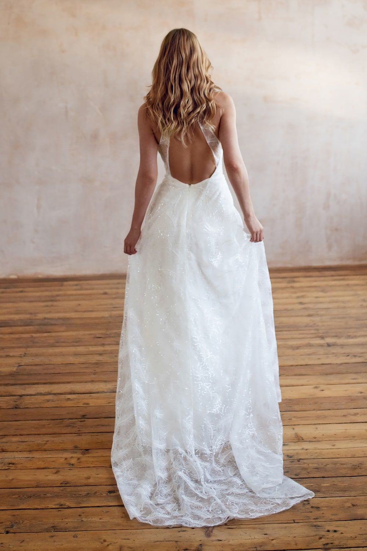 Wedding Dresses Lace Lace Wedding Dresses Wedding Dress Lace Lace Wedding Dress Wedding Dresses Boho Wedding Dress Bridal Shops London 13 4
