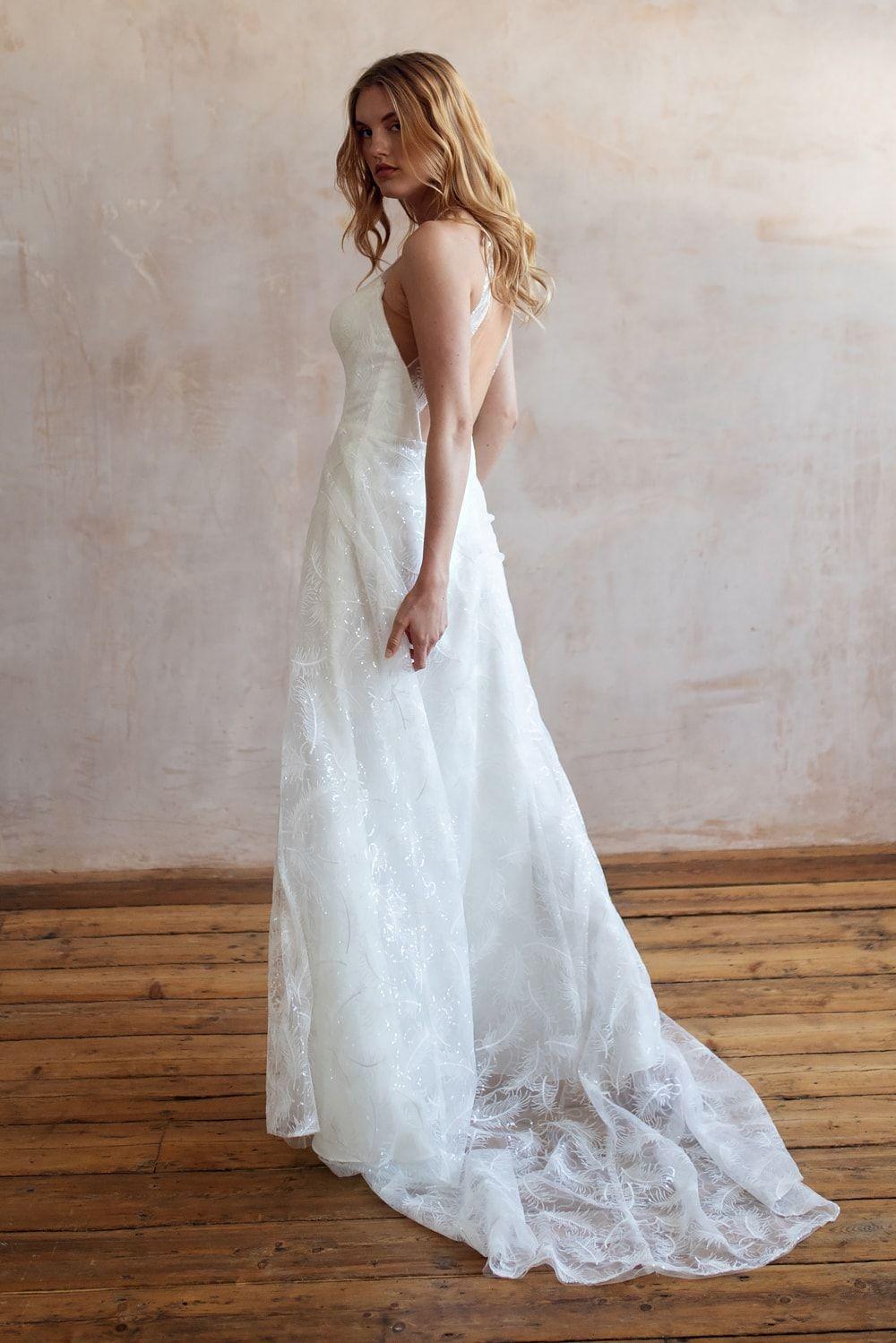 Wedding Dresses Lace Lace Wedding Dresses Wedding Dress Lace Lace Wedding Dress Wedding Dresses Boho Wedding Dress Bridal Shops London 13 5