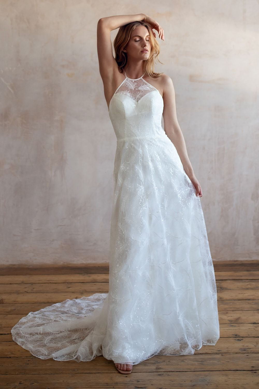 Wedding Dresses Lace Lace Wedding Dresses Wedding Dress Lace Lace Wedding Dress Wedding Dresses Boho Wedding Dress Bridal Shops London 13 7