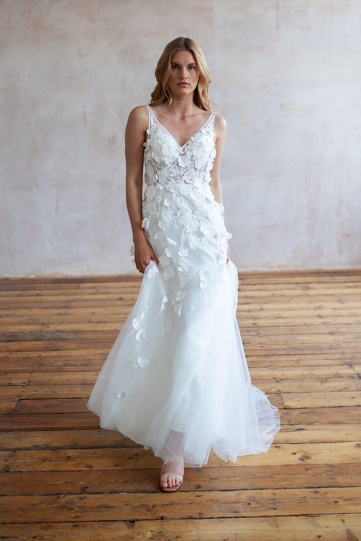 Wedding Dresses Lace Lace Wedding Dresses Wedding Dress Lace Lace Wedding Dress Wedding Dresses Bridal Shops Near Me Bridal Shops London Boho Wedding Dress 11 3