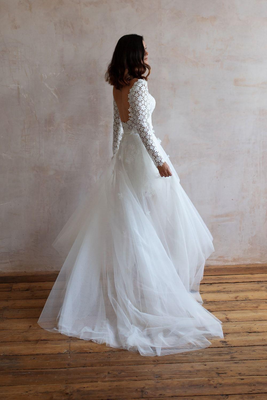 Wedding Dresses Lace Lace Wedding Dresses Wedding Dress Lace Lace Wedding Dress Wedding Dresses Long Sleeve Wedding Dress Bridal Shops Near Me 12 8