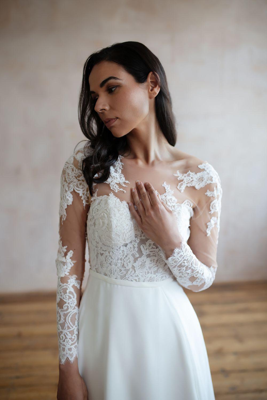 Wedding Dresses Lace Lace Wedding Dresses Wedding Dress Lace Lace Wedding Dress Wedding Dresses Long Sleeve Wedding Dress Long Sleeves Wedding 77