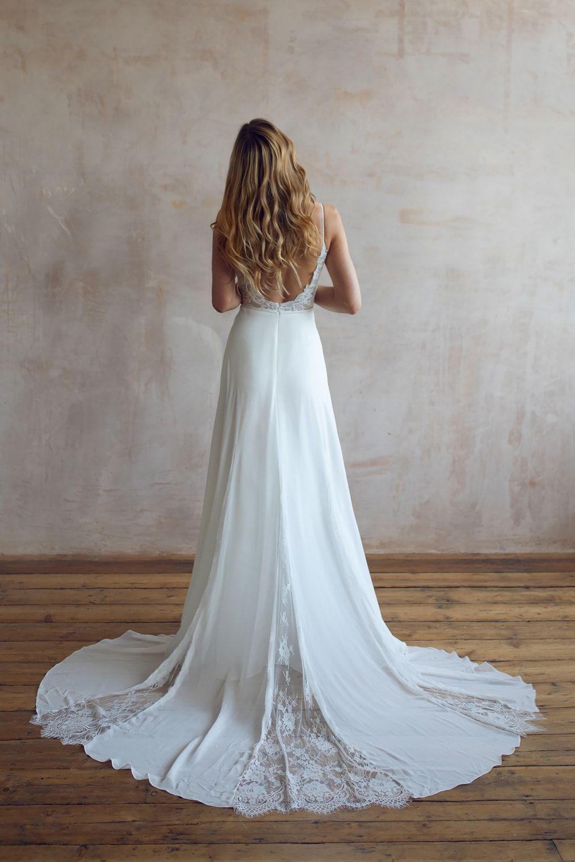 Wedding Dresses Lace Wedding Dresses Long Sleeve Boho Wedding Dresses Wedding Dress Beach Mermaid Wedding Dresses Alterna 11