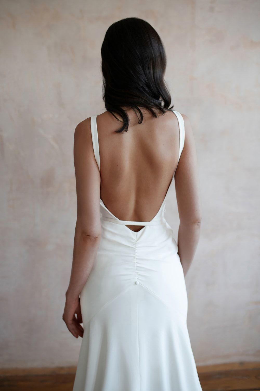 Wedding Dresses Lace Wedding Dresses Long Sleeve Boho Wedding Dresses Wedding Dress Beach Mermaid Wedding Dresses Alterna 16
