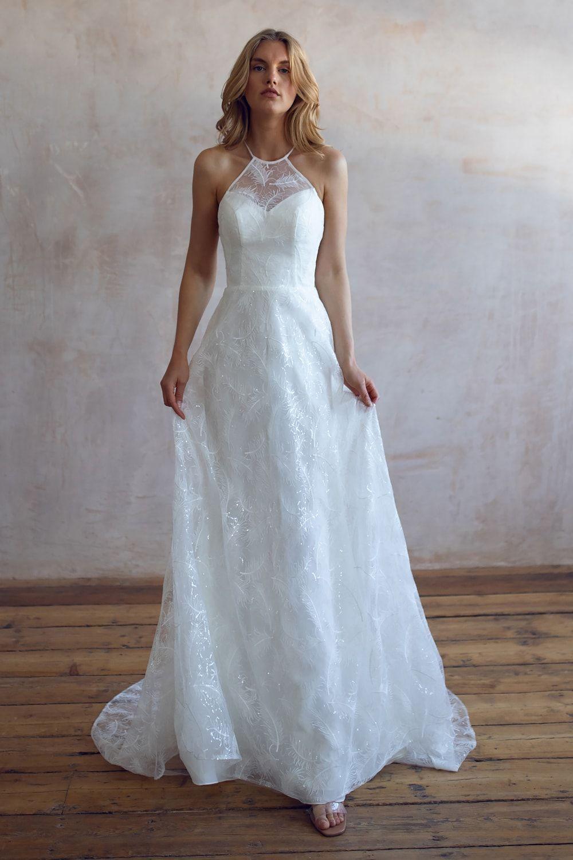 Wedding Dresses Lace Wedding Dresses Long Sleeve Boho Wedding Dresses Wedding Dress Beach Mermaid Wedding Dresses Alterna 22