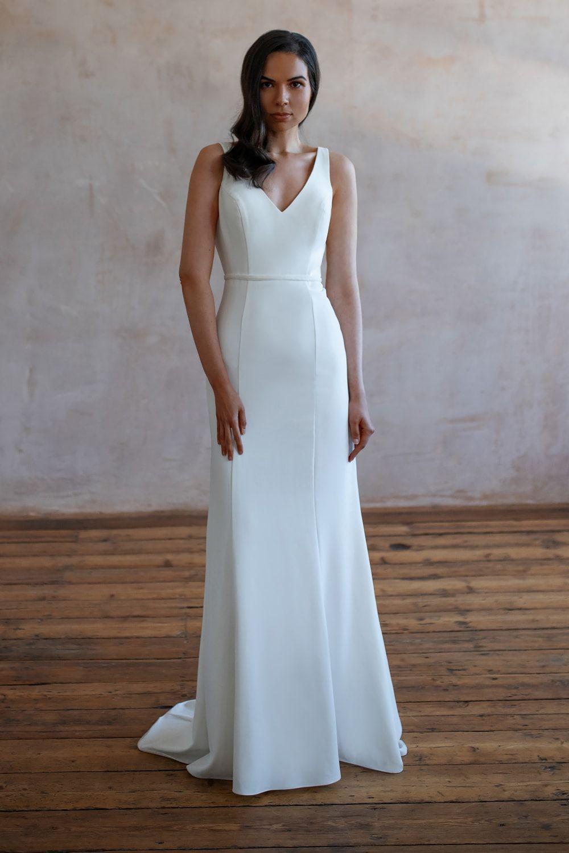 Wedding Dresses Lace Wedding Dresses Long Sleeve Boho Wedding Dresses Wedding Dress Beach Mermaid Wedding Dresses Alterna 24