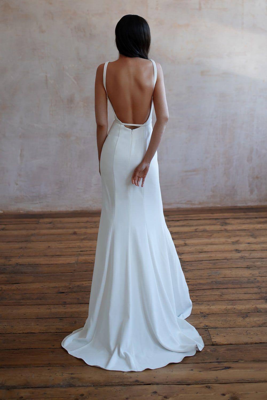 Wedding Dresses Lace Wedding Dresses Long Sleeve Boho Wedding Dresses Wedding Dress Beach Mermaid Wedding Dresses Alterna 26