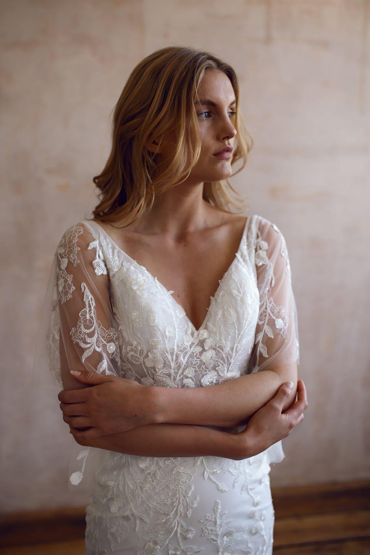 Wedding Dresses Lace Wedding Dresses Long Sleeve Boho Wedding Dresses Wedding Dress Beach Mermaid Wedding Dresses Alterna 31
