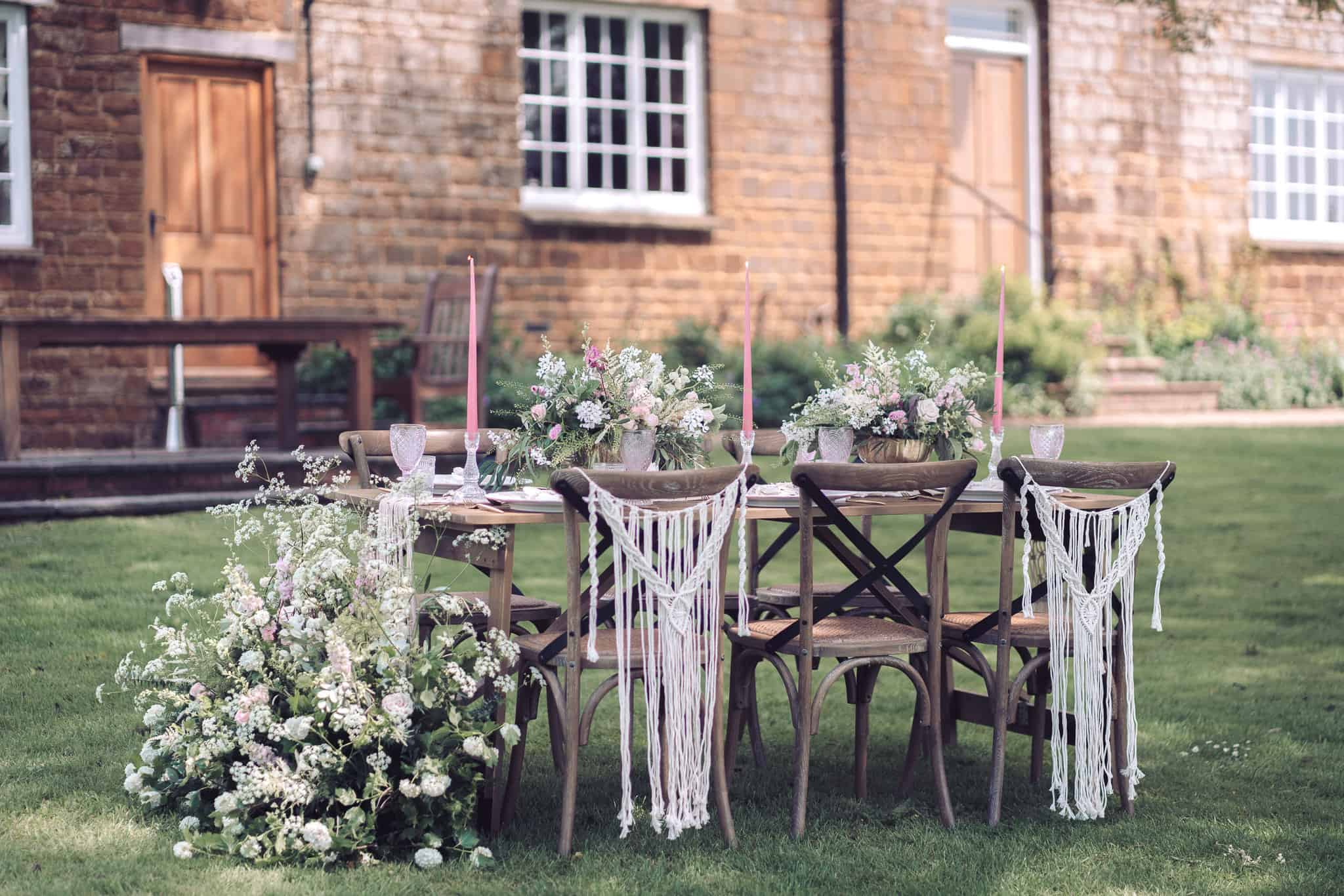 Crockwell Farm Wedding Photo Shoot