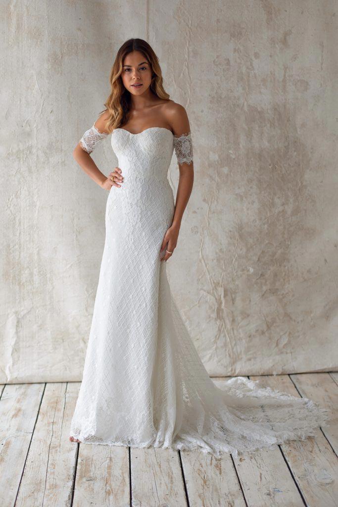 Wedding Dresses Lace Lace Wedding Dresses Wedding Dress Lace Fleming